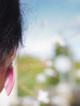artisanat d'art émaux sur cuivre. Pièces uniques Au fil d'émaux.Moissac France Bijoux originaux et uniques. Travail sur mesure. Luxe. Bijoux de qualité. Béatrice Perget