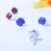 Béatrice Emailleuse d'art propose un travail original, créations uniques. A retrouver sur le site www.aufildemaux.com, et en boutique, N°2, Place Roger Delthil 82200 MOISSAC près de l'Abbatiale et cloître de Moissac. Page Facebook
