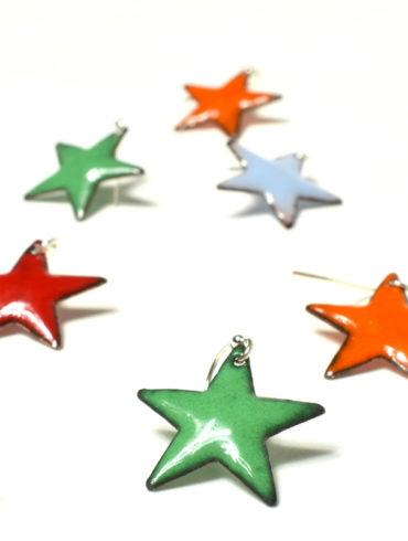 aufildemaux-beatriceperget-boucles-petites-etoiles-couleur-piece-unique-emaux-art-artisanat
