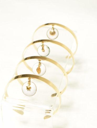 beatriceperget-aufildemaux-bracelet-jonc-médaille-mode2020-2021-tendance-pieceunique-fabricationartisanale-moissac