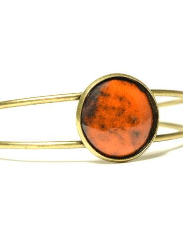 aufildemaux-boutique-monture-bronze-orange-vif-gift