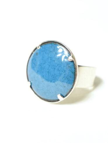 aufildemaux-ring-silver-création-unique-moissac-tarn et garonne