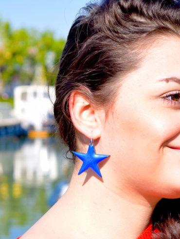 boucles-etoiles-bleu-bijou-xxl-original-joyeux-emaux-aufildemaux
