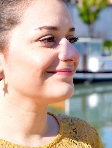 boucles-oreille-bijou-petit-original-etoile-rouge-emaux-art-creation-unique