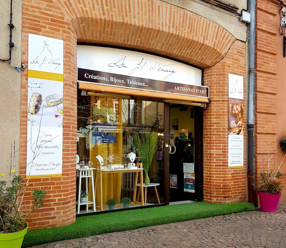 boutique atelier au fil d'émaux civid