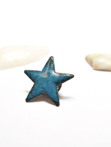 pins-etoile-bleu-bondi-bijoux-unique-beatrice-perget