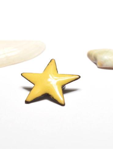 pins-etoile-jaune-accessoire-mode-bijoux-realisation-main-boutique-moissac